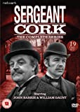 Sergeant Cork: The Complete Series [DVD]