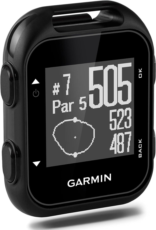 Garmin Approach G10 GPS-Golfclip - 40.000 int. Golfplätze - Golfuhr