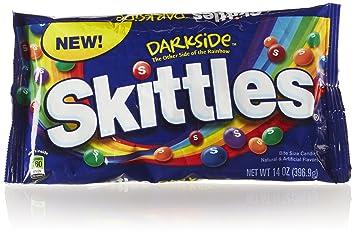 Skittles Darkside, 14 Oz