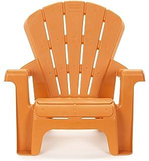 Little Tikes Garden Chair Orange