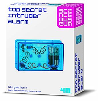 Be A Secret Agent for Boys & Girls Age 8+ A Great Present Idea For ...