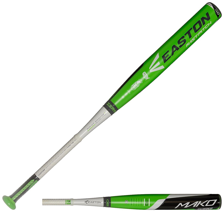 Easton MAKO TORQ CXN ZERO 10 ファーストピッチソフトボール用バット B00ZLEH7F633\
