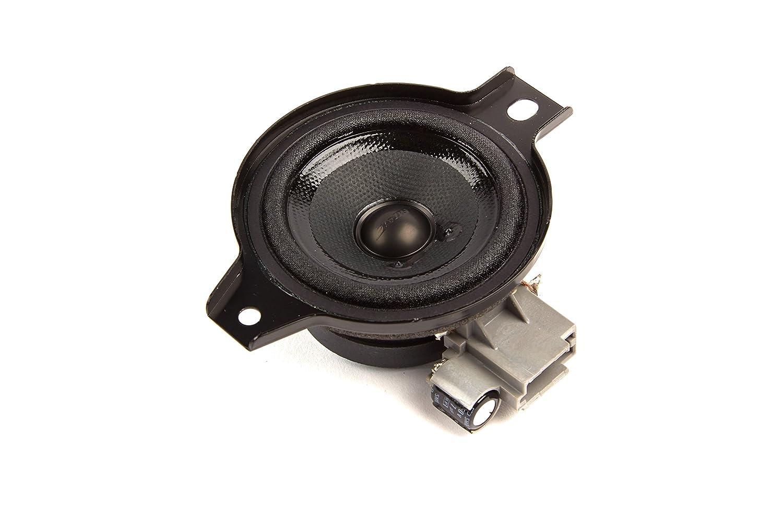 ACDelco 22818985 GM Original Equipment Rear Upper Corner Garnish Molding Radio Speaker