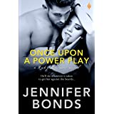 Once Upon a Power Play (Risky Business Book 2)