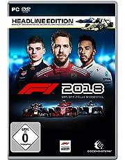 F1 2018 Headline Edition [PC]