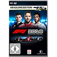 F1 2018 Headline Edition [PC]