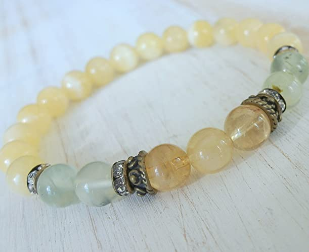 bracelets sterling header gemstone citrine br bracelet and cit booth silver