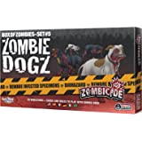Zombicide: Zombie Dogs Board Game (5 Set)