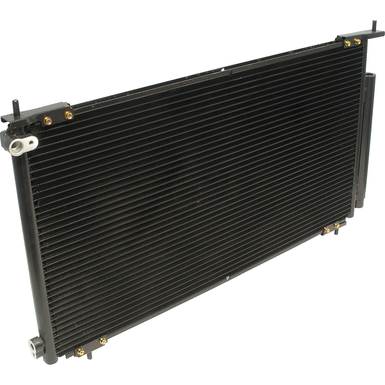 UAC CN 3112PFC A//C Condenser