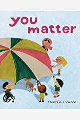 You Matter Kindle Edition