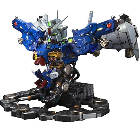 FROM JAPAN FORMANIA EX Mobile Suit Gundam Char/'s Counterattack Nu Gundam B...