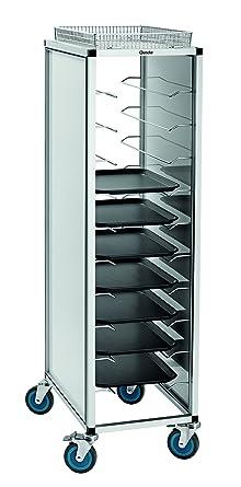 Mueble de almacenaje con bandejas TA100