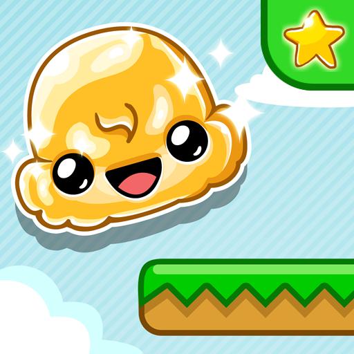ice cream jump - 2
