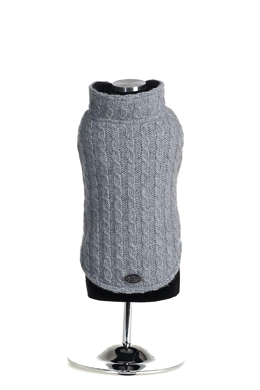 Trilly tutti Brilli ClaudiogriXS Claudio Coat Wool Grey, XS, Grey
