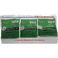 Promotion - Nature Slim Tea Extra Fort 3x20 infusettes - La tisane minceur