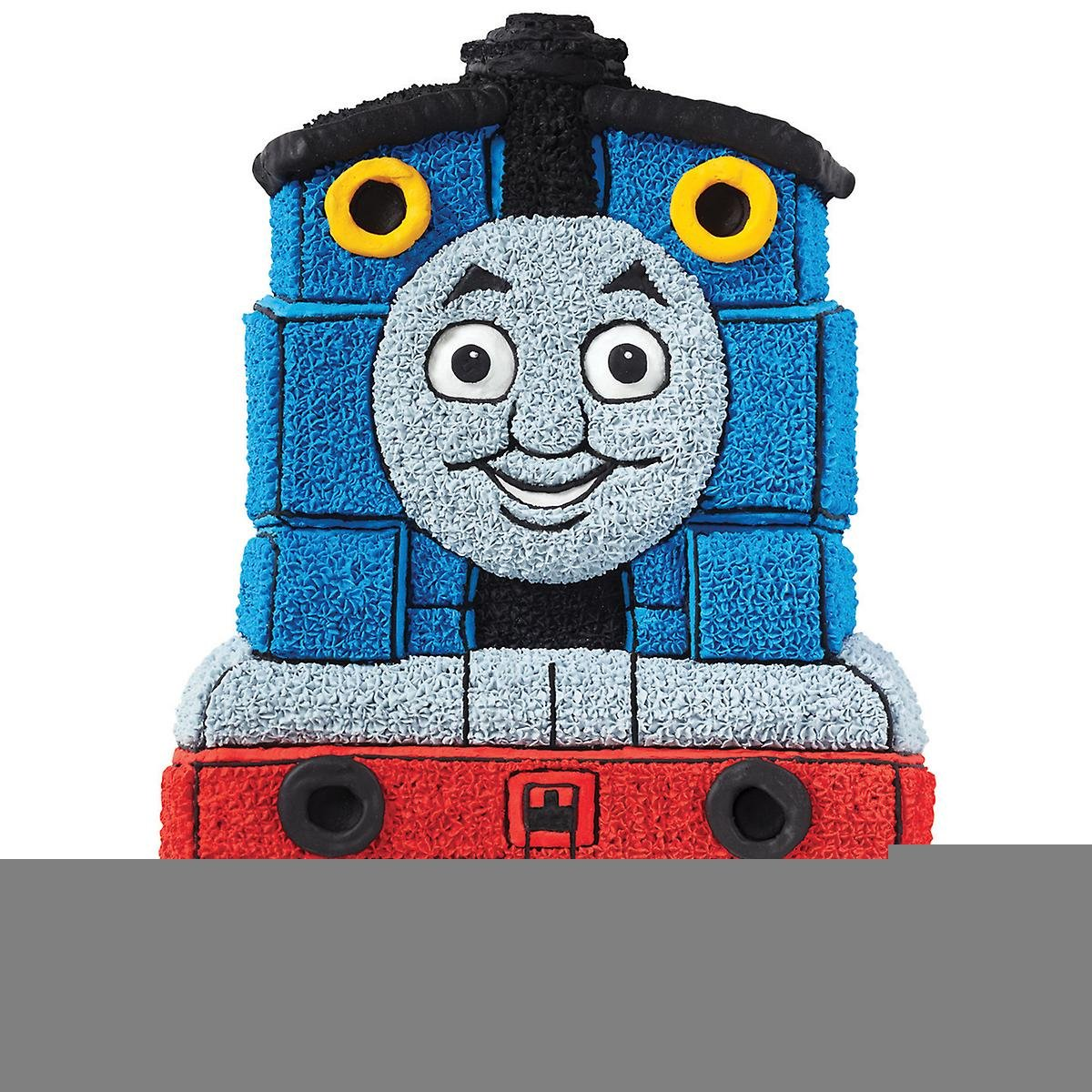 Wilton Novelty Cake PanThomas And Friends by Wilton (Image #1)
