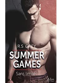 Summer games : sans limites (French Edition)