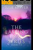Lasting Love Series Book 1, Book 2, Book 3