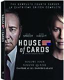 House of Cards: Season 4 (Bilingual)