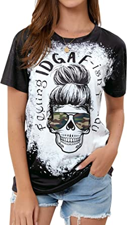 Feeling IDAF-ish Today Funny Shirt