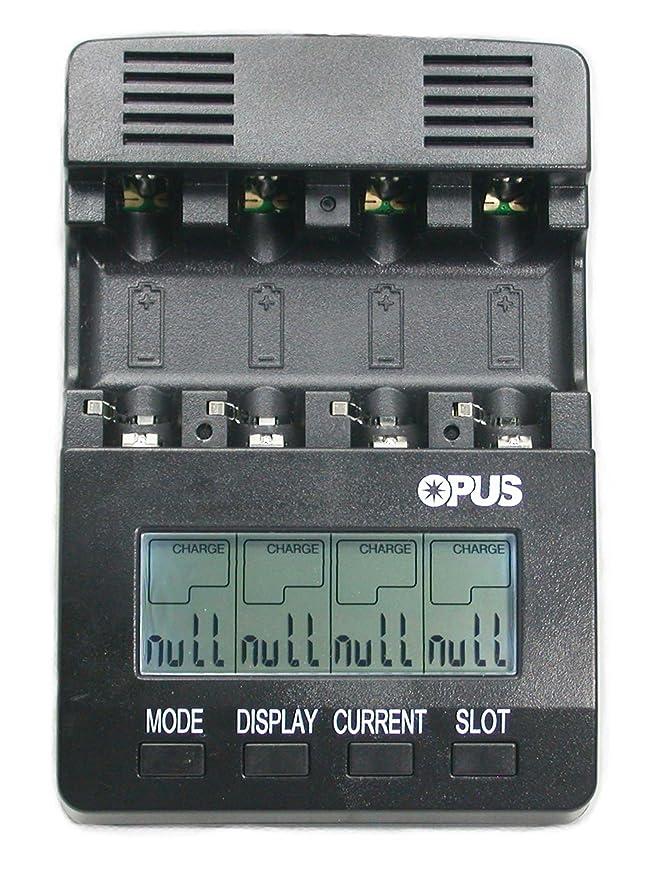 Amazon.com: bt-c2400 Analizador de Cargador de batería ...