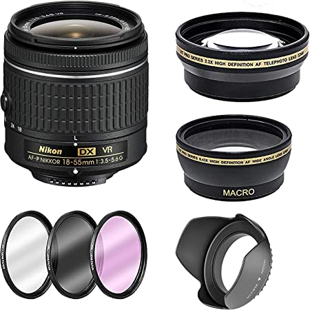 Grace Photo | Nikon Nikon D3500 product image 2