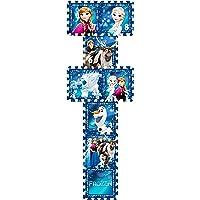 Knorrtoys 21011–Puzzle Matte–Frozen 8Alfombrillas (8Piezas)