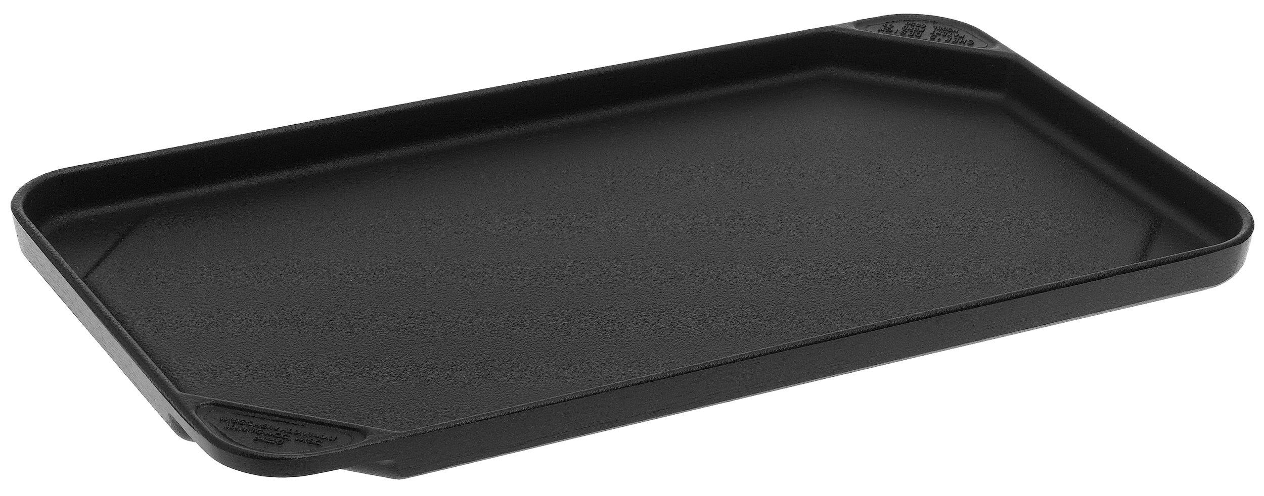 Chef's Design 11-by-19-1/2-Inch Ultimate Griddle by Chef's Design