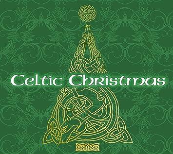 Celtic Christmas.Celtic Christmas