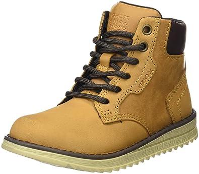 Handtaschen Chukka Jungen Geox Wong J Boy D Schuhe amp; Boots dwwzXqr