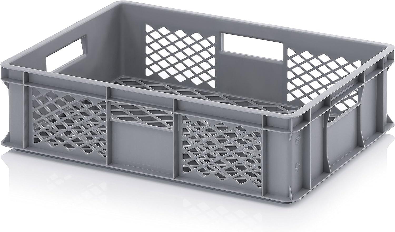 Panadero Caja Cater ing 60x 40x 15durchbrochen Incluye ZOLLSTOCK