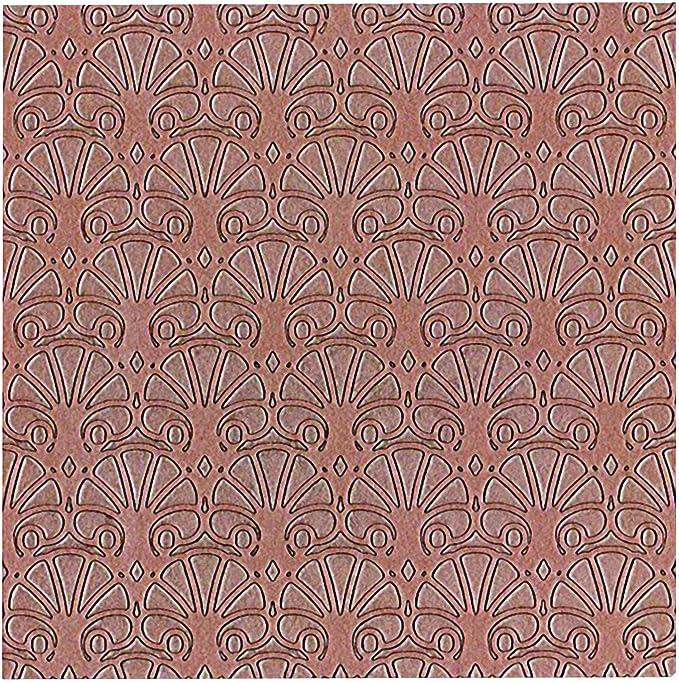 Spellbinders MT1-003 Grate Works Two Texture Plate