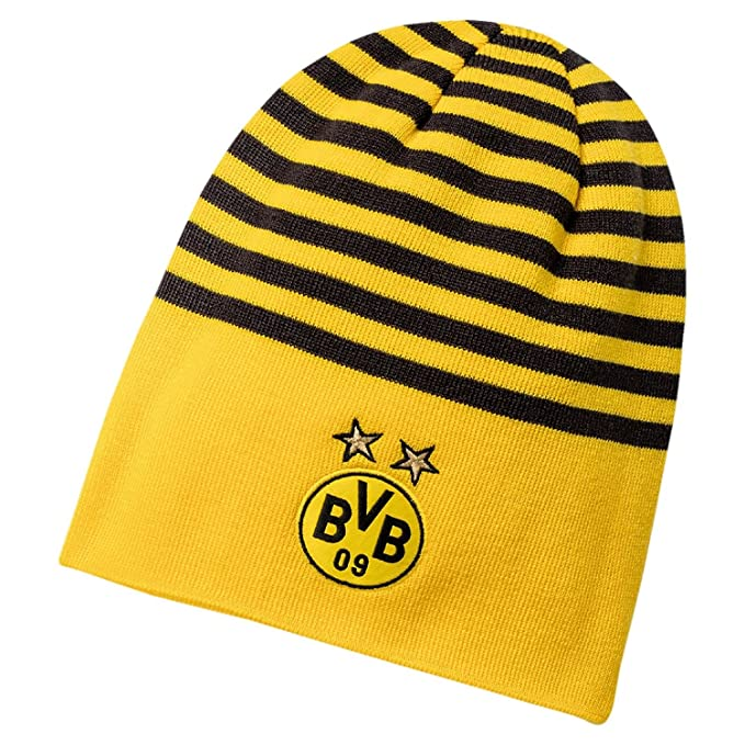 8b68d8a7308 Amazon.com  BVB Reversible Beanie  Clothing