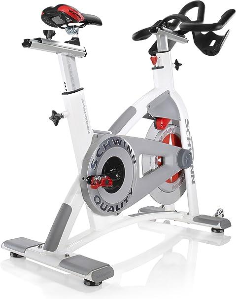 Schwinn SCHWINNACPLUS - Bicicletas estáticas y de spinning para ...