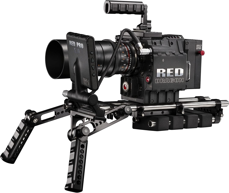 Walimex Pro Aptaris Cinema Camera Schulter Rig Elektronik