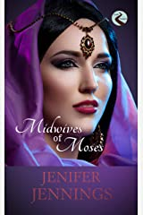 Midwives of Moses (Faith Finders Book 1) Kindle Edition