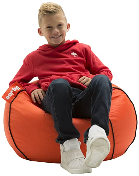 Charmant Image Unavailable. Image Not Available For. Color: Big Joe 0615135 Bean Bag  Chair ...