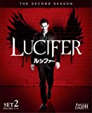 LUCIFER/ルシファー 2ndシーズン 後半セット(13~18話・1枚組) [DVD]