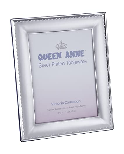 838480c23250 Image Unavailable. Image not available for. Color  Photo Frame 6 quot  x  4 quot  Silver Plated