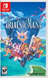 Trials of Mana (輸入版:北米) – Switch