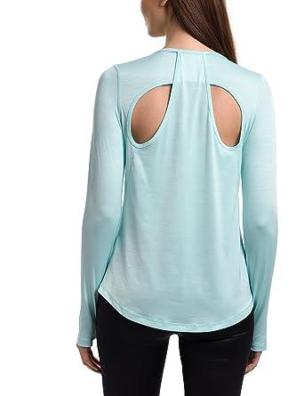 SPECIAL MAGIC T-Shirt de Sport - Body Chemise - Femme  Amazon.fr  Vêtements  et accessoires 5313490d9e6