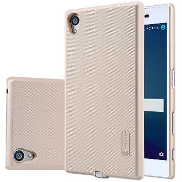 Sony Xperia Z5 Premium Carga inalámbrico caso, NILLKIN® Qi ...