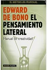 El pensamiento lateral (Spanish Edition) Paperback