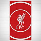 NEW 100% OFFICIAL FOOTBALL CLUB COTTON TEAM TOWELS BEACH BATH GYM SWIM LICENSED SWIMMING VELOUR TOWEL