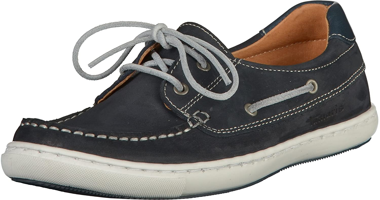 Tamaris1-1-23615-26-805 - Zapatos Mujer 37 EU|Azul - azul marino