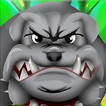 Animal Dash - Looney Bin Escape 3D Run For Kindle Fire HD