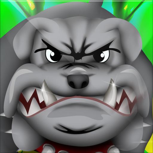 Shore Temple - Animal Dash - Looney Bin Escape 3D Run For Kindle Fire HD