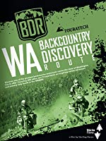 WABDR - Washington Backcountry Discovery Route