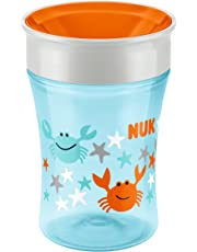 NUK Magic Cup biberon