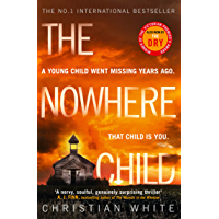 The Nowhere Child: The bestselling debut psychological thriller you need to read in 2019